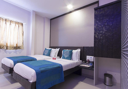 Welcome To Hotel Golden Sagar The Most Favourite Corporate Budget Hotels Of Mumbai